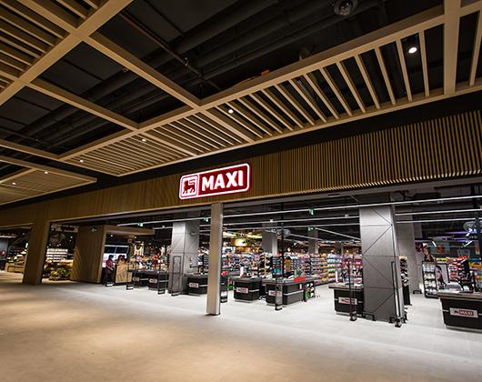 Bimbo - Maksi - Galerija Shopping Centar